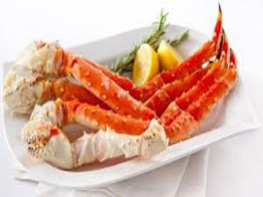 red king crab 20a